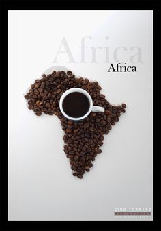 Africa by Dino Torraco on 500px