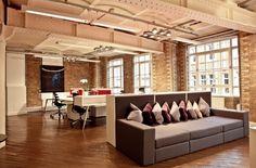 Famo Office Design