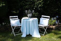 The Tablescaper Enchanted Garden, Outdoor Furniture Sets, Outdoor Decor, Summer, Tables, Home Decor, Mesas, Summer Time, Decoration Home