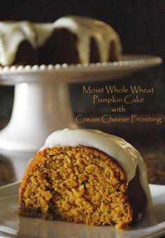 Moist Whole Wheat Pu