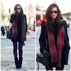 Style... - Total Street Style Looks And Fashion Outfit Ideas