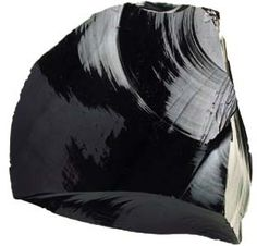 Obsidian is an igneous rock that is made from high silica magma, and cools so fast that it is unable to form crystals!  Obsidian is often referred to as volcanic glass. -- Kate Borden