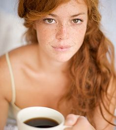 Make these habits part of your morning beauty routine and reap the benefits all day long.
