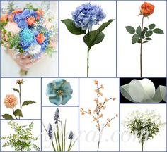 september bridal bouquets | bouquet inspiration photo shea christine photography bouquet designer ...