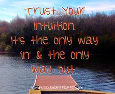 Awareness Training www.elizabethpfeiffer.com