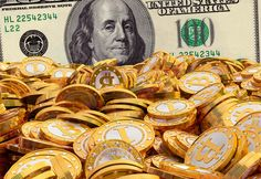 With the increasing positive attention, its price is more closely tracked than before. #bitcoin #DigitalCurrency