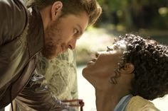 Will Still Star-Crossed soon be cancelled on ABC? Survey says...