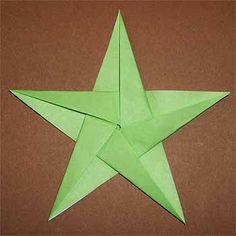 20150429-33 Modular Origami, 3d Origami, Origami Easy, Christmas Tree Template, Christmas Origami, Xmas Crafts, Diy And Crafts, Paper Crafts, Origami Apple