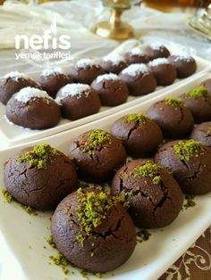 Browni Cookies - Yummy Recipes - Dilara to the the vegetarisch lifestyle recipes grillen rezepte rezepte schnell Brownie Cookies, Brownie Cake, Brownies, Yummy Recipes, Yummy Food, Cupcake Recipes, Cupcake Cakes, Homemade Beauty Products, Recipe Of The Day