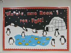 Bulletin Board Ideas: Fall 2010