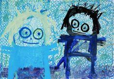 Poul Pava ~ Galerie Knud Grothe