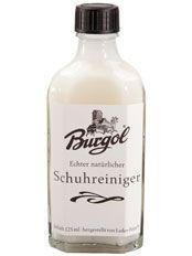 Burgol 125ml Burgol Schuhreiniger farblos