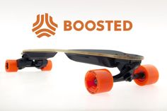 Boosted Boards 2000w of power in a 15lb longboard setup. The world's lightest electric vehicle that can go up #SF hills at 20mph. http://boostedboards.com