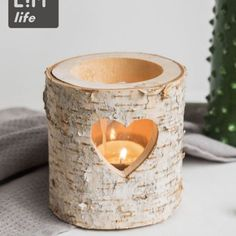 Our Heart Candle Holder brings a warm rustic to your favorite spaces. Shop for handcrafted home decor in your style and price range at the Apollo Box. Candle Lamp, Diy Candles, Pillar Candles, Rustic Candles, Candleholders, Candle Sconces, Rustic Patio, Diy Patio, Apollo Box
