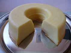 Bolo de farinha láctea de liquidificador