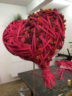 Artist:  Blomster Designer, Eventmager, Bo Bull