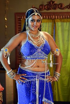Indian Cine Masala: Actress Namitha latest sexy wallpapers