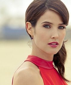 Cobie Smulders - a Canadian-American actress and former model, known for her roles as Robin Scherbatsky on the television series How I Met Your Mother and Maria Hill in the Marvel Cinematic Universe. Smulders was born in Vancouver, British Columbia.