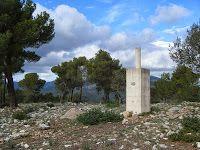 Puig des Revells (La Vileta, Palma)