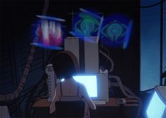anime aesthetic - Book of Circus Aesthetic Gif, Retro Aesthetic, Old Anime, Anime Art, Cyberpunk Anime, Japanese Animated Movies, Book Of Circus, Steampunk, Kintsugi