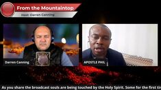 Phil Brighton - FROM THE MOUNTAINTOP Movie Sites, Godly Man, Streaming Movies, Holy Spirit, Helping People, Brighton, Youtube, Blog, Holy Ghost