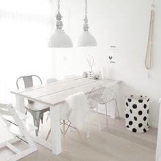 Chaises orca conforama appartement d co scandinave pinterest cuisine design et ps - Canape ontwerp nordique ...
