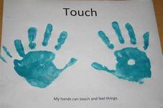 5 senses preschool craft - Bing Images