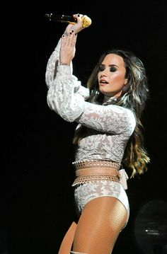 Demi Lovato News : Photo