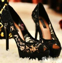 These are pretty. :)