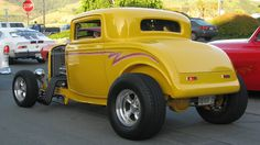 Hot Rods and Horsepower LLC | 1932 Ford 3 Window Coupe (Custom) 'DUECE D' 3 | Photographed… | Flickr - Photo Sharing!