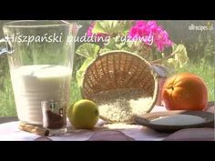 Pudding ryżowy - Allrecipes.pl