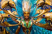 Trinidad Carnival, Queens Park Savannah, Port of Spain, Trinidad & Tobago. #carnivalcolor