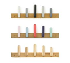 Play Coat Rack by Normann Copenhagen