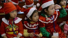 La historia de la Navidad :: Newsela