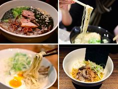 It's a golden age of ramen in New York, and you should slurp widely and deeply, using this guide for reference.