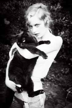 Ellen von Unwerth erotic photographs