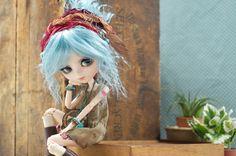 Suzette's new look | por Mercy Tiara