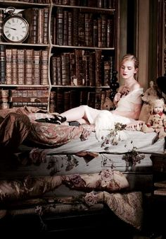 enchanted moments..with Emma Watson