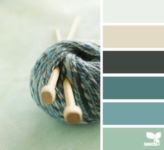 dressing+your+truth+type+2+colors   Via Elaine Duree