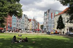 Warnemunde, Germany: a cruise port report | The Travelling Boomer