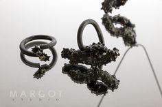 Propozycja od Karoliny Bik, jak Wam się podoba? www.margot-studio.pl #silver #handemade #bik #Margot #jewellery #polishdesigne #naturastone #friday #weekend