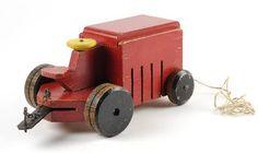 Tractor | Collectie Gelderland