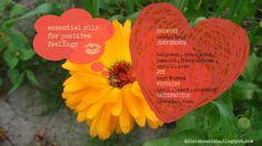 Diy Tutorial  essential oils for positive thinking ,Jak uszyć torebki zapachowe do szuflad i szafy  diy