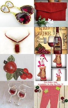 My clutch purse is featured here: Sweet Read WIne~TeamUNITY~Group 2 by Kathy Carroll on Etsy--Pinned with TreasuryPin.com #clutch #clutchpurse #clutchbag #redclutch #formalclutchpurse #dressyclutch #foldoverclutch #elegantclutch #beautifulclutch #handbag #uniquepursesandbags #handmadeclutchpurse #womensfashion #womensaccessories #giftsforwomen #giftsforher #christmasgifts #christmasgiftsforwomen #christmasshopping #christmasgiftideas #holidaygiftguide