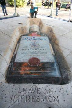 street art 3d julian beever 6
