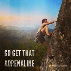 Go for an Adventure - via Flickr