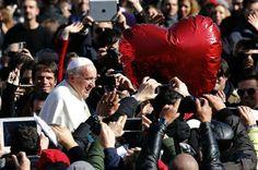 """NOVIAZGO y MATRIMONIO: """"No tengan miedo de casarse""""-Papa Francisco"""