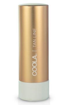 COOLA® Suncare Mineral Liplux SPF 30 - Tan Line (rich coral)   #Nordstrom