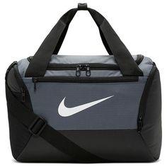 Grey - Nike - Brasilia XS Grip Bag
