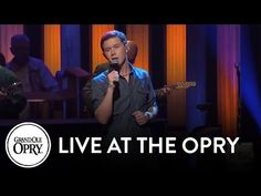"""Scotty McCreery - """"That Old King James"""" 